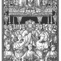 Corpus Christi Mass and Procession with the Blessed Sacrament 001